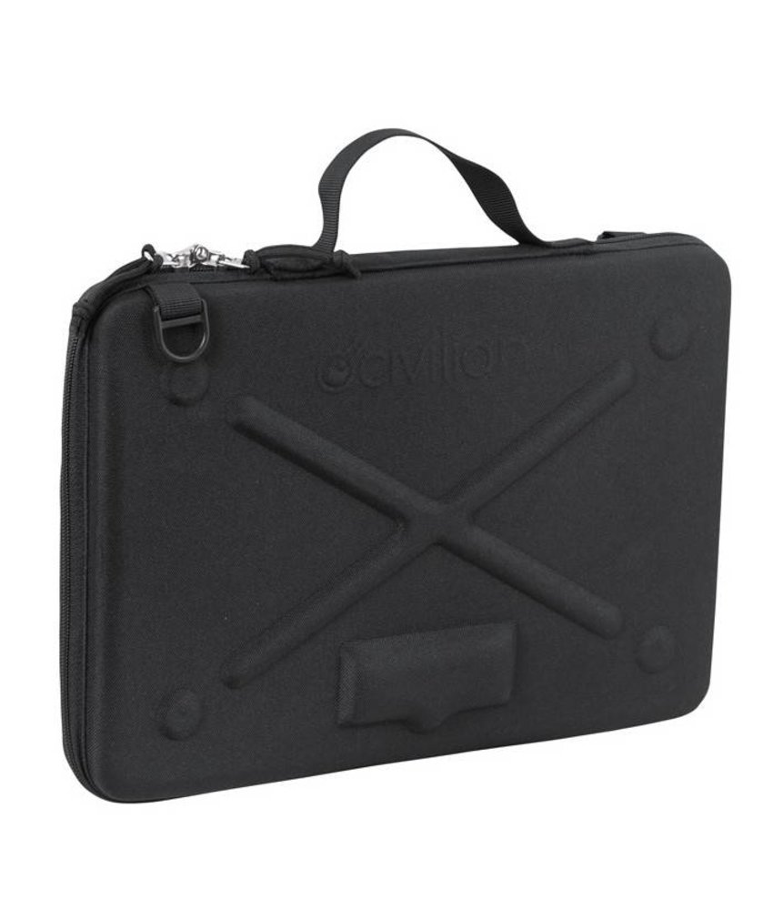 Hazard 4 Armadillo Covert Pistol Case (Black)