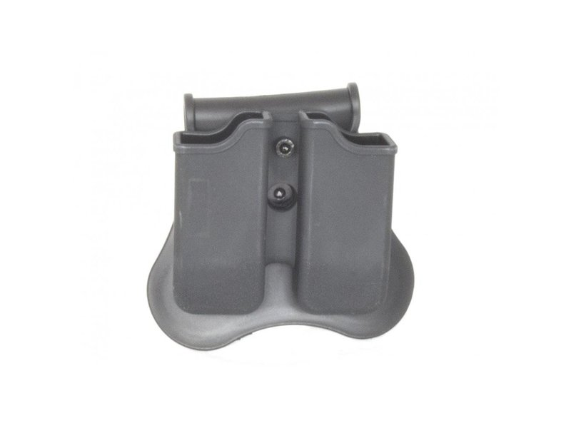 WEEU NUPROL M92 Series Double Mag Pouch
