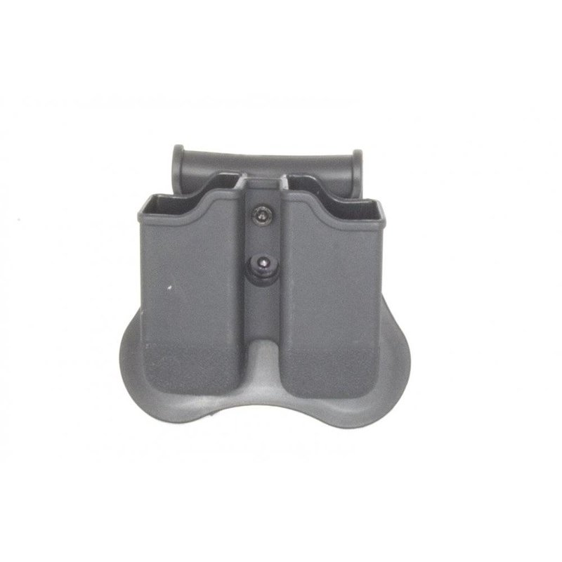 WEEU NUPROL EU Series Double Mag Pouch
