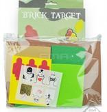 FMA Brick Target