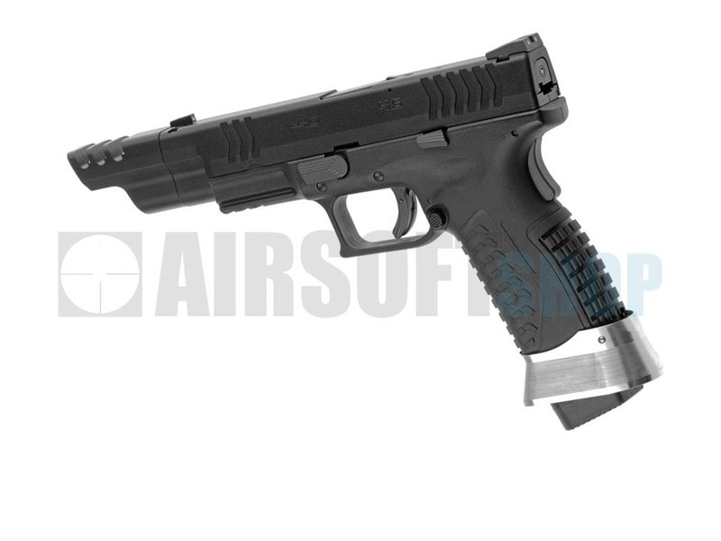 WE XDM IPSC Version GBB