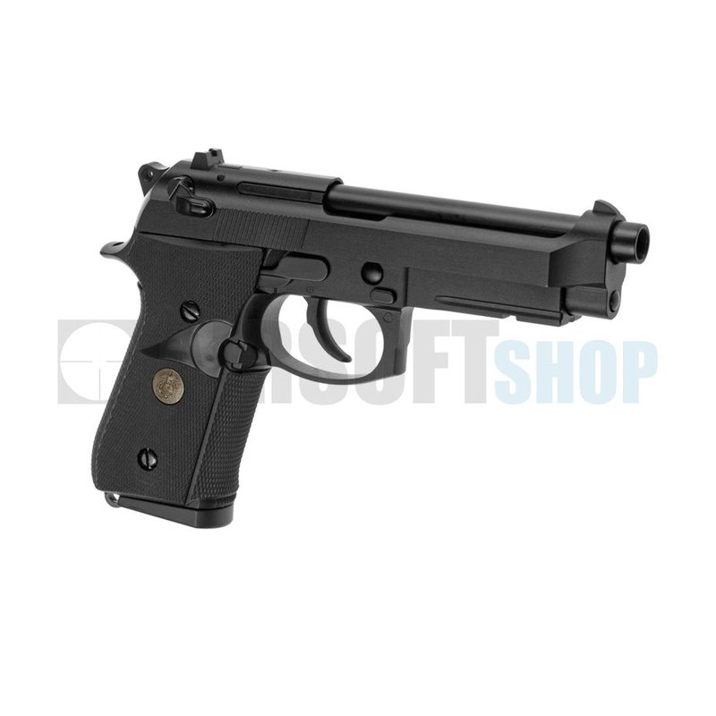 WE M9 A1 CO2 (Black)