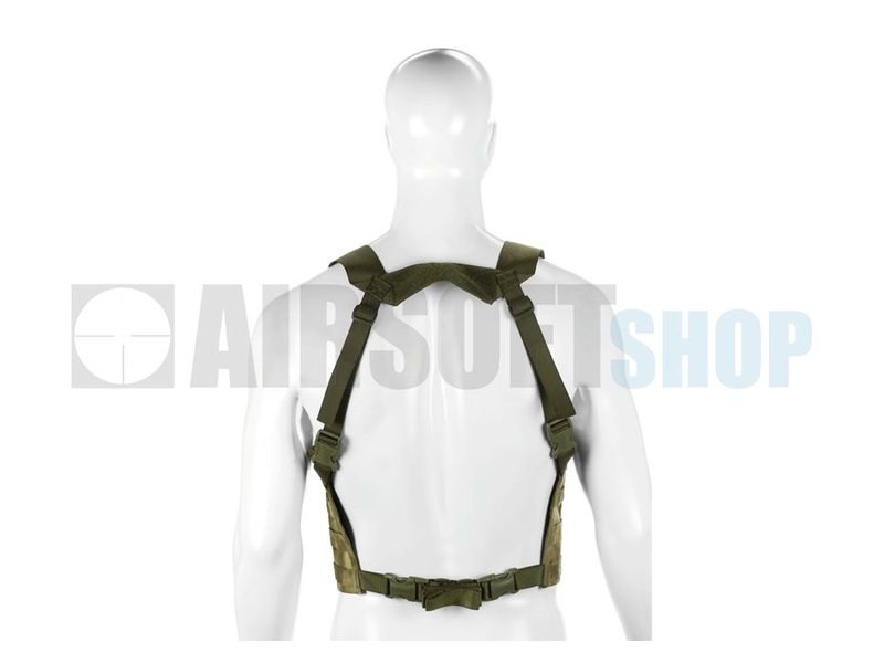 Invader Gear MOLLE Rig (Everglade)