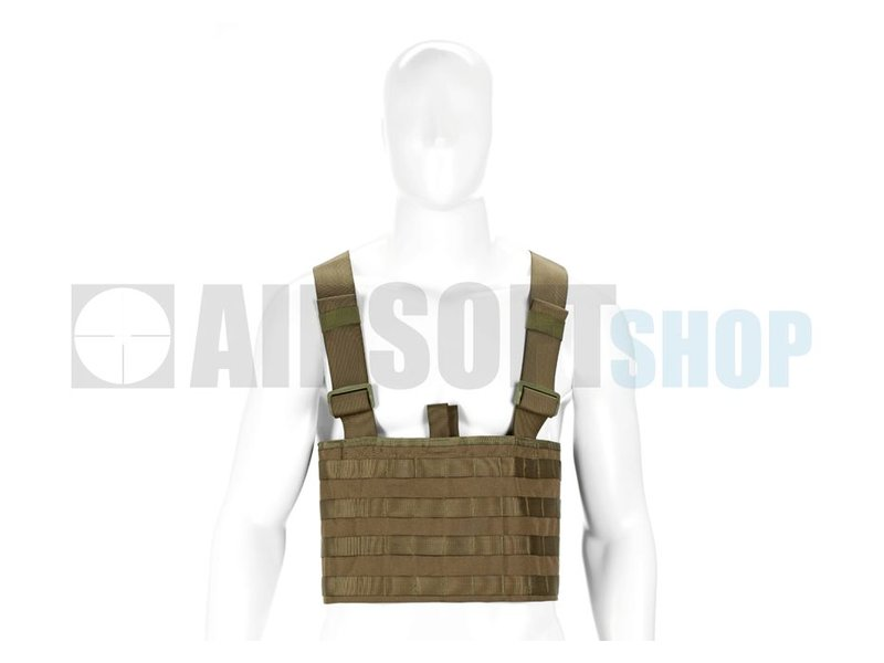 Invader Gear MOLLE Rig (Ranger Green)