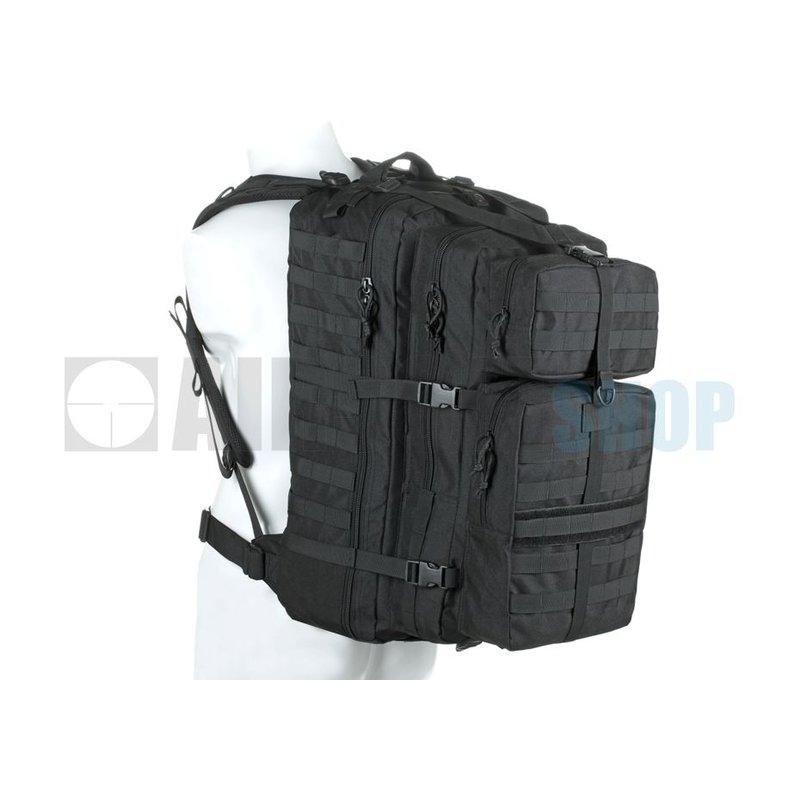 Invader Gear MOD 3-day Backpack (Black)