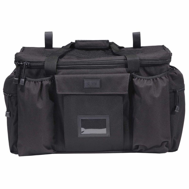 5.11 Tactical Patrol Ready Bag (Black)