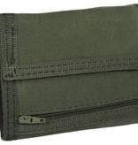 Condor Tri-Fold Wallet (Olive)