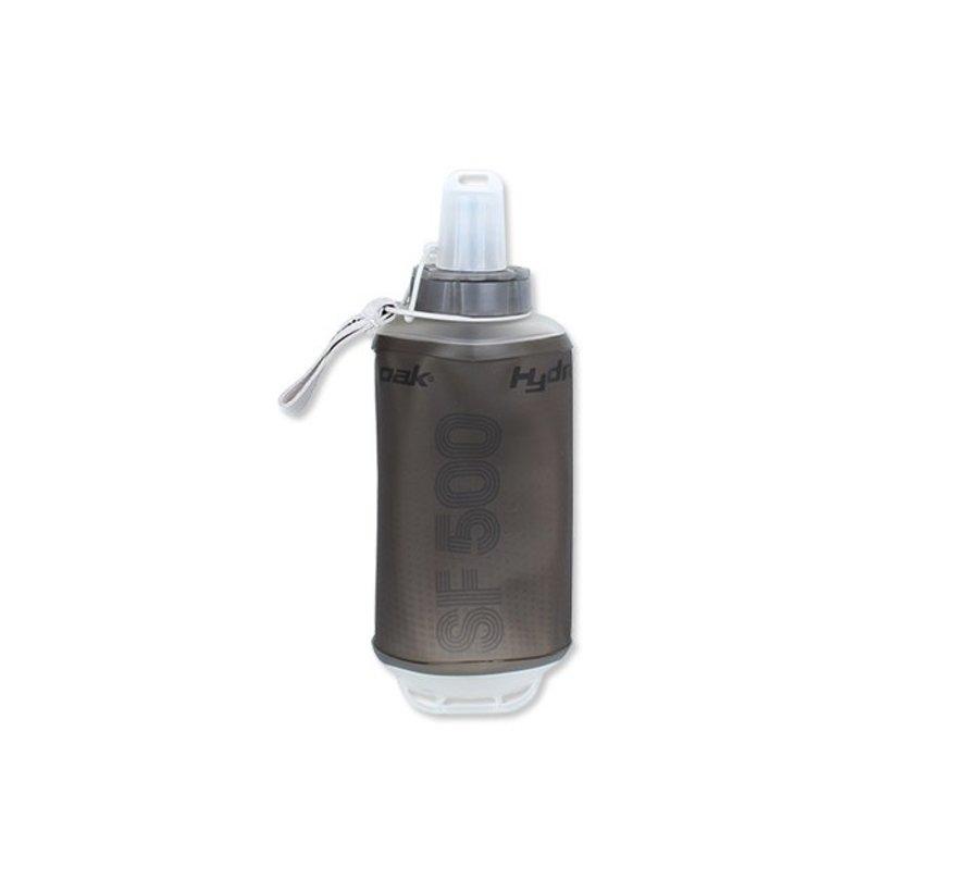 SoftFlask 500ml (Smoke Gray)