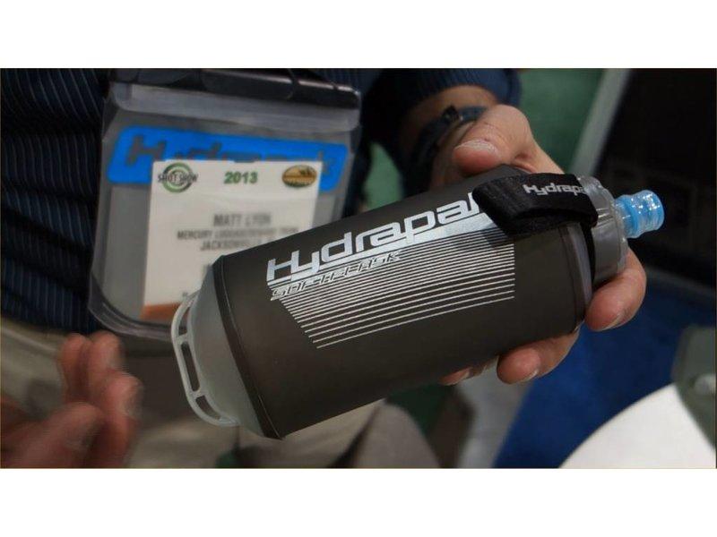 Hydrapak SoftFlask 750ml (Smoke Gray)
