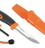Light My Fire Swedish FireKnife (Orange)