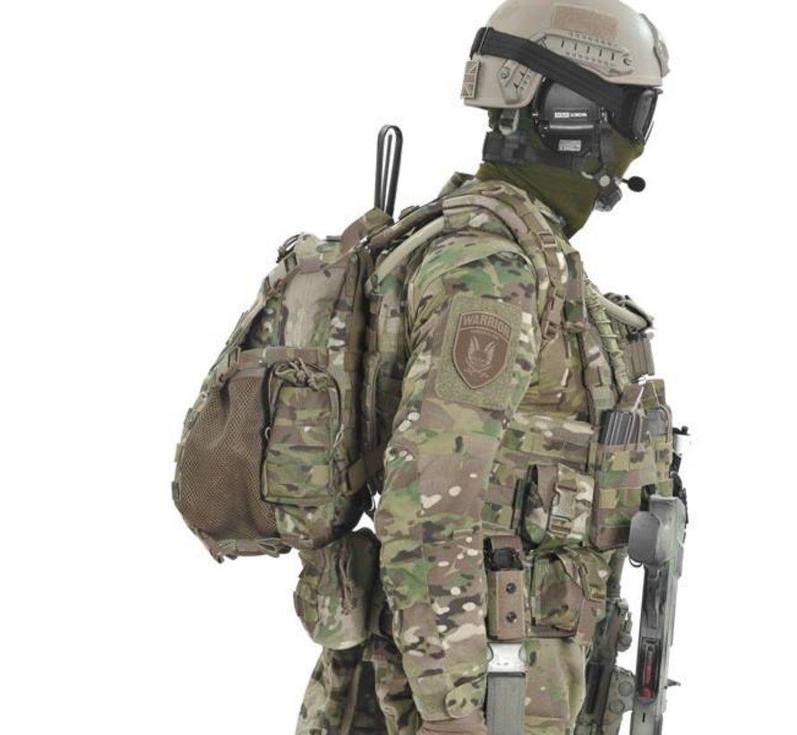Helmet Cargo Pack (Coyote Tan)