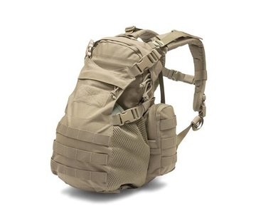 Warrior Helmet Cargo Pack (Coyote Tan)