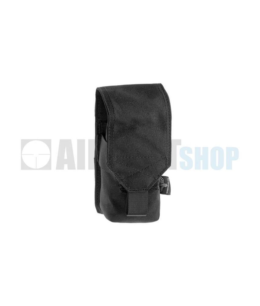 Invader Gear 5.56 1x Double Mag Pouch (Black)