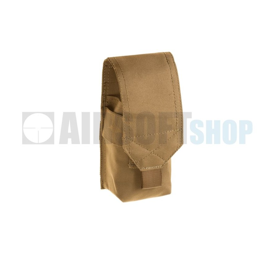 5.56 1x Double Mag Pouch (Coyote)