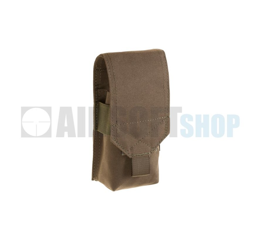 5.56 1x Double Mag Pouch (Ranger Green)