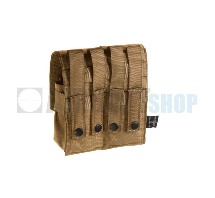 5.56 2x Double Mag Pouch (Coyote)
