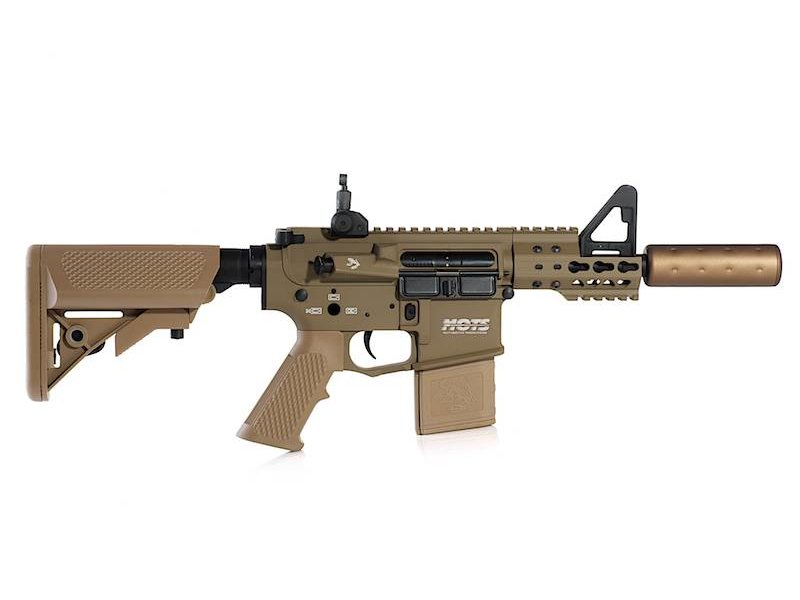 G&P CQB M4 074 (Dark Earth)