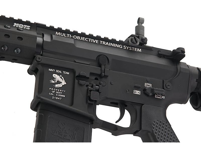 G&P CQB M4 074 (Black)