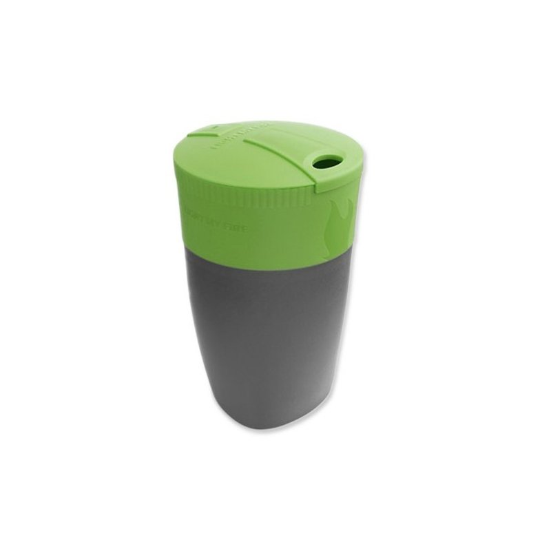Light My Fire Pack-Up-Cup 260ml (Green)