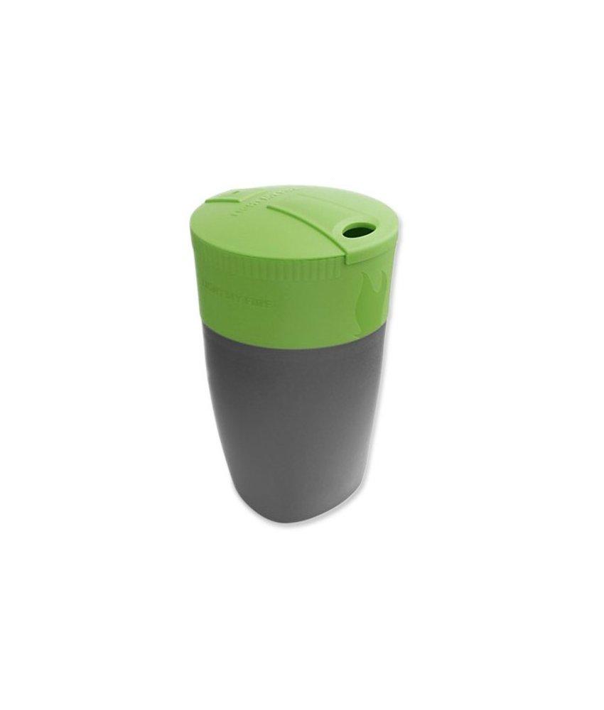 Light My Fire Pack-Up-Cup 260ml (Green)