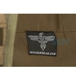 Invader Gear Armor Carrier (Ranger Green)