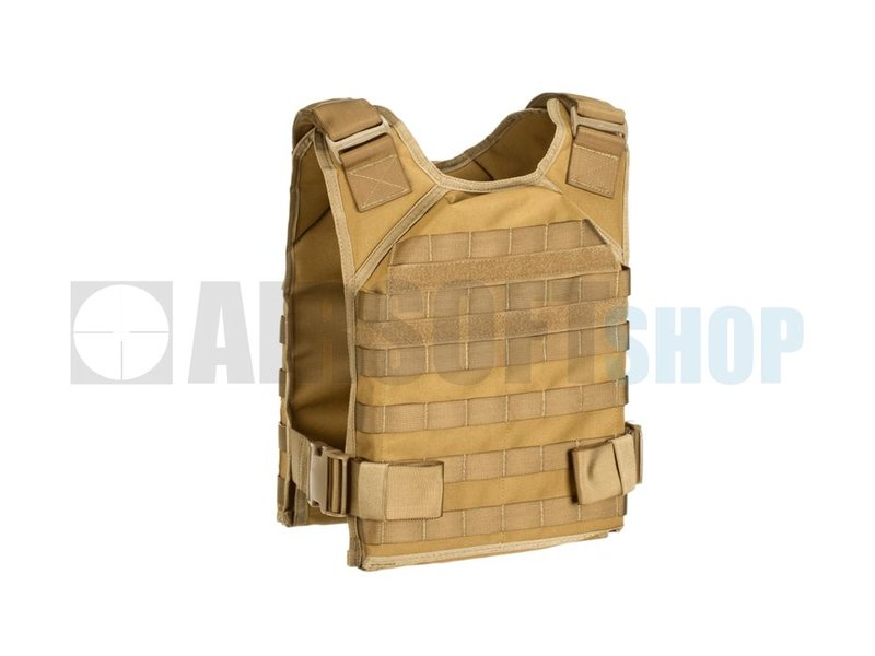 Invader Gear Armor Carrier (Coyote)