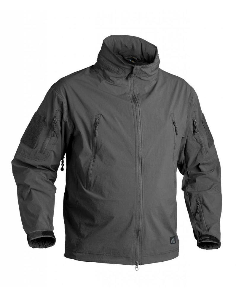 Helikon Trooper Soft Shell Jacket (Black)