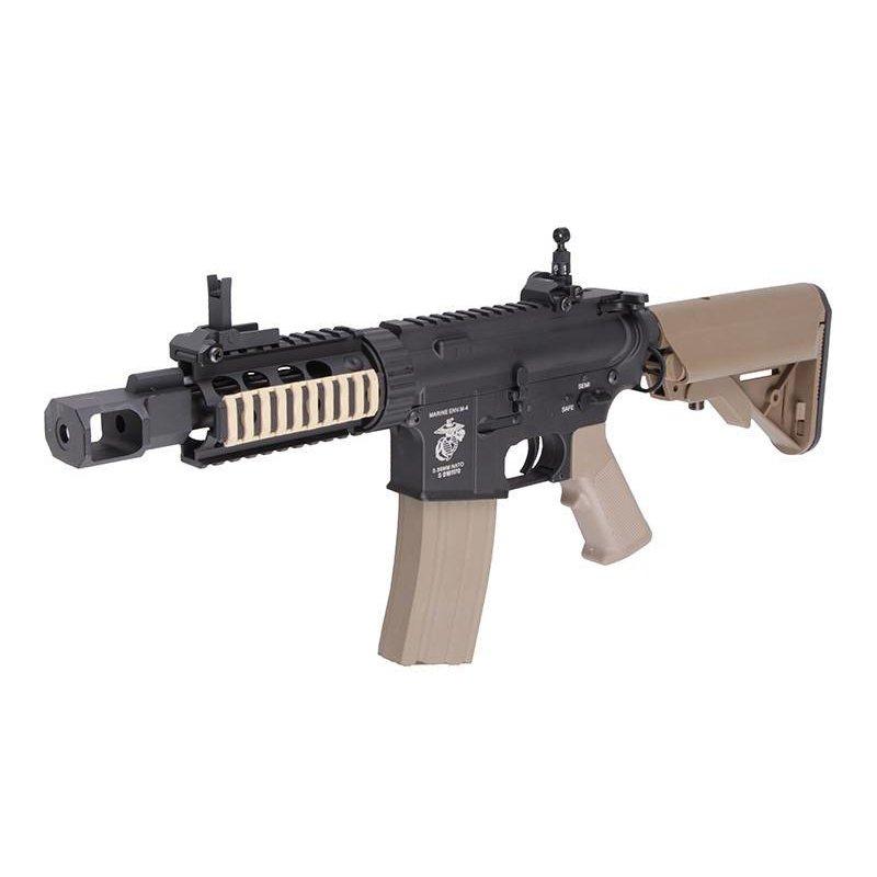Specna Arms SA-A06-HT (Half-Tan)