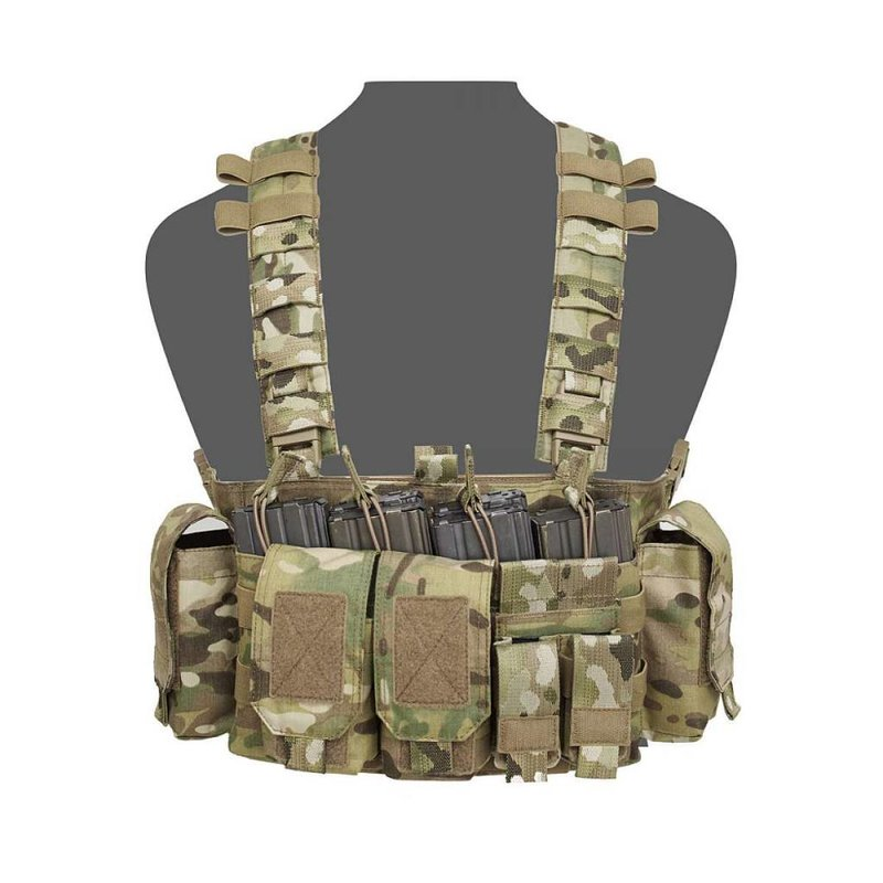 Warrior Falcon Chest Rig (Multicam)