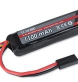 ArmaTech LiPo 11.1V 1100mAh 20C Stick Type