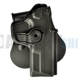IMI Defense Roto Paddle Holster S&W M&P