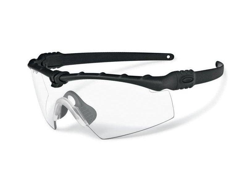 Oakley SI Ballistic M-Frame 3.0 (Black / Clear)