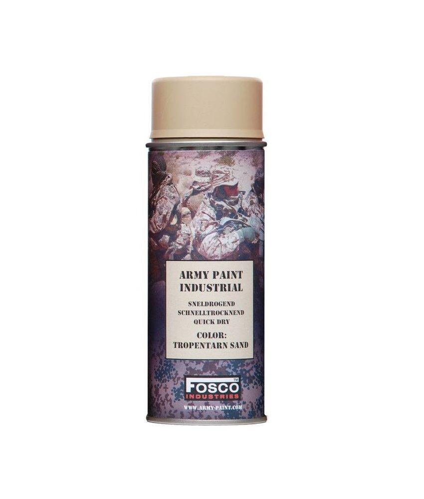Fosco Spray Paint Tropentarn Sand 400ml