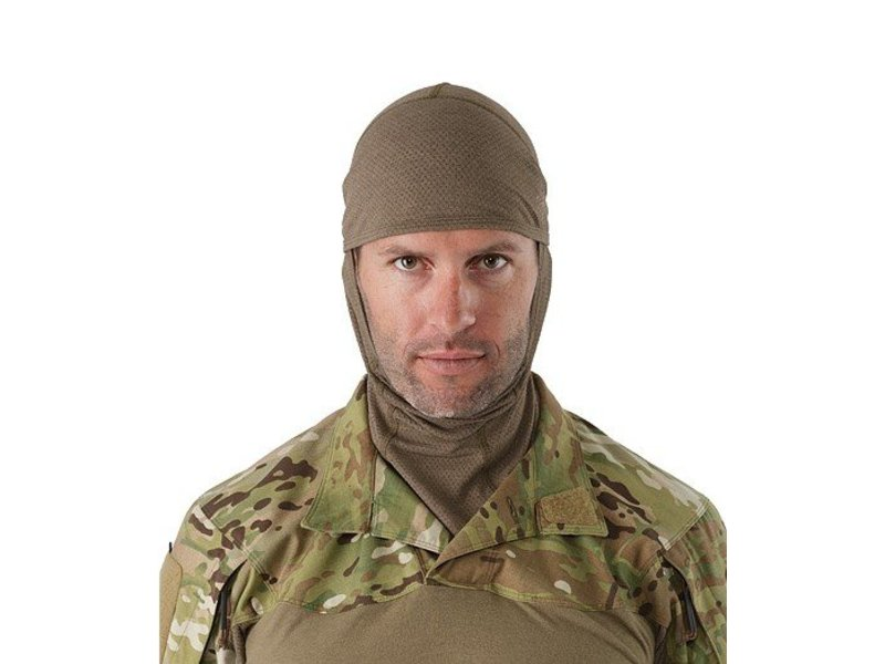 Arc'teryx Assault Balaclava FR (Crocodile)