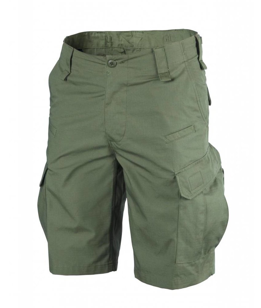 Helikon CPU Shorts (OD Green)