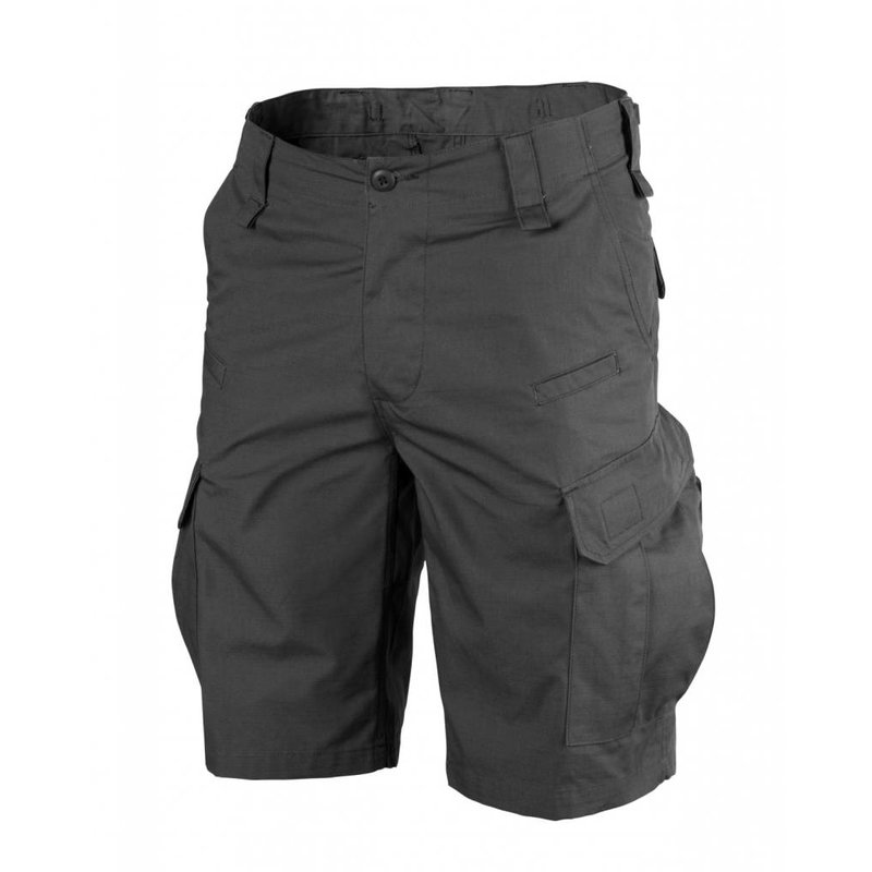 Helikon CPU Shorts (Black)