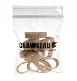 Claw Gear Standard Rubber Bands 12pcs