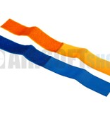 Invader Gear Team Strap Set (Blue + Orange)