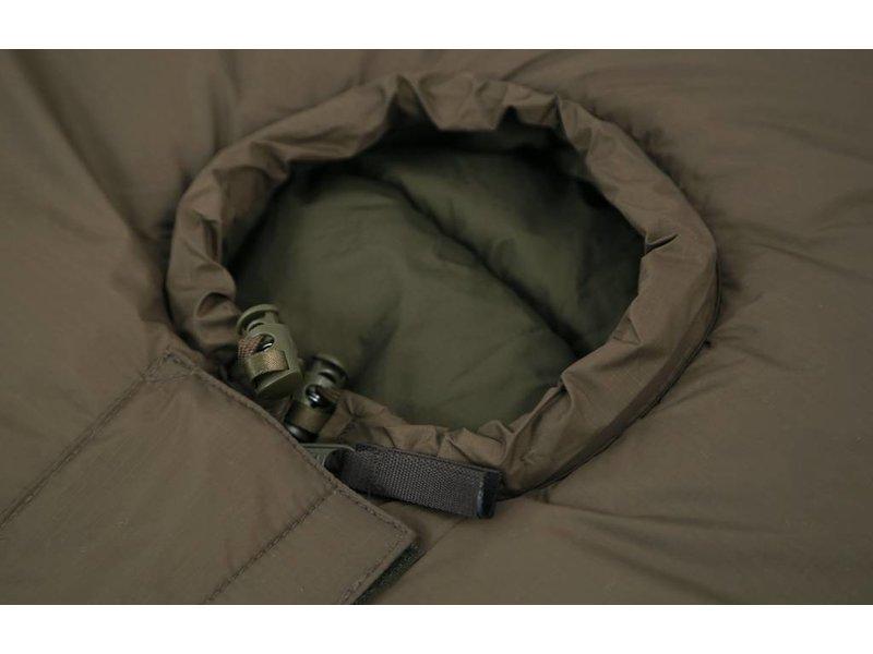 Carinthia Defence 4 Sleeping Bag (RAL7013)