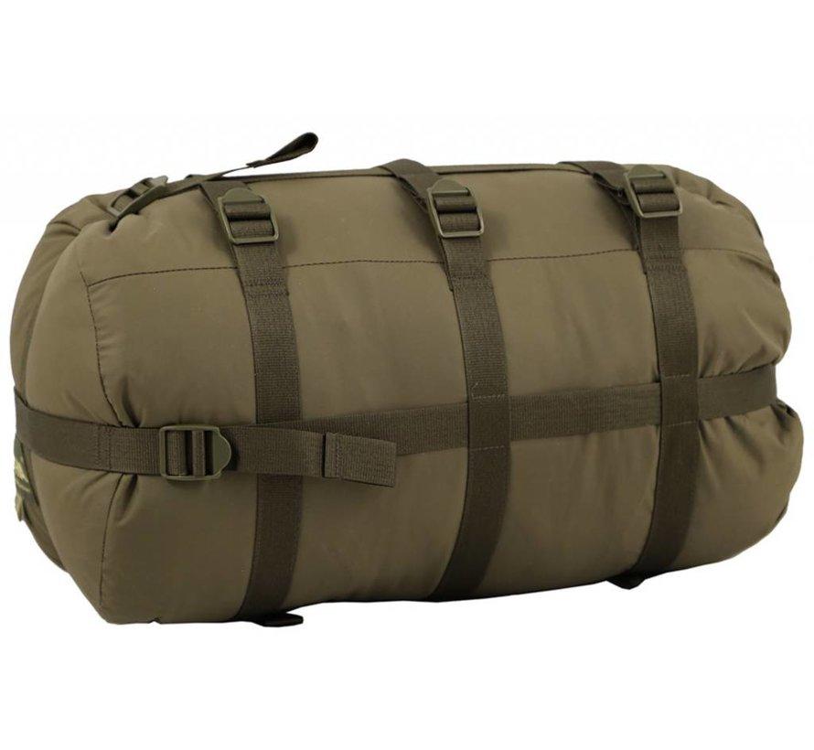 Defence 4 Sleeping Bag (RAL7013)