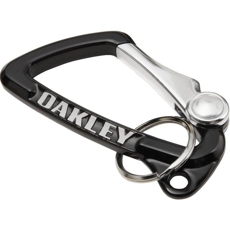 Oakley Large Carabiner (Black)
