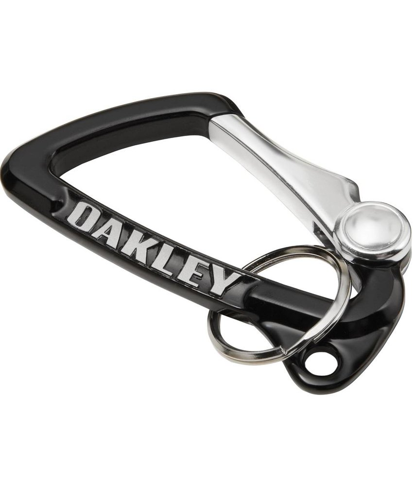 Oakley Large Carabiner (Black)