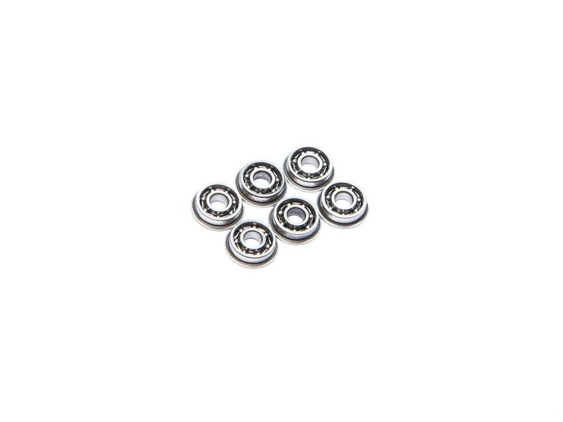 Ultimate 8mm Steel Ball Bearings Gen 2