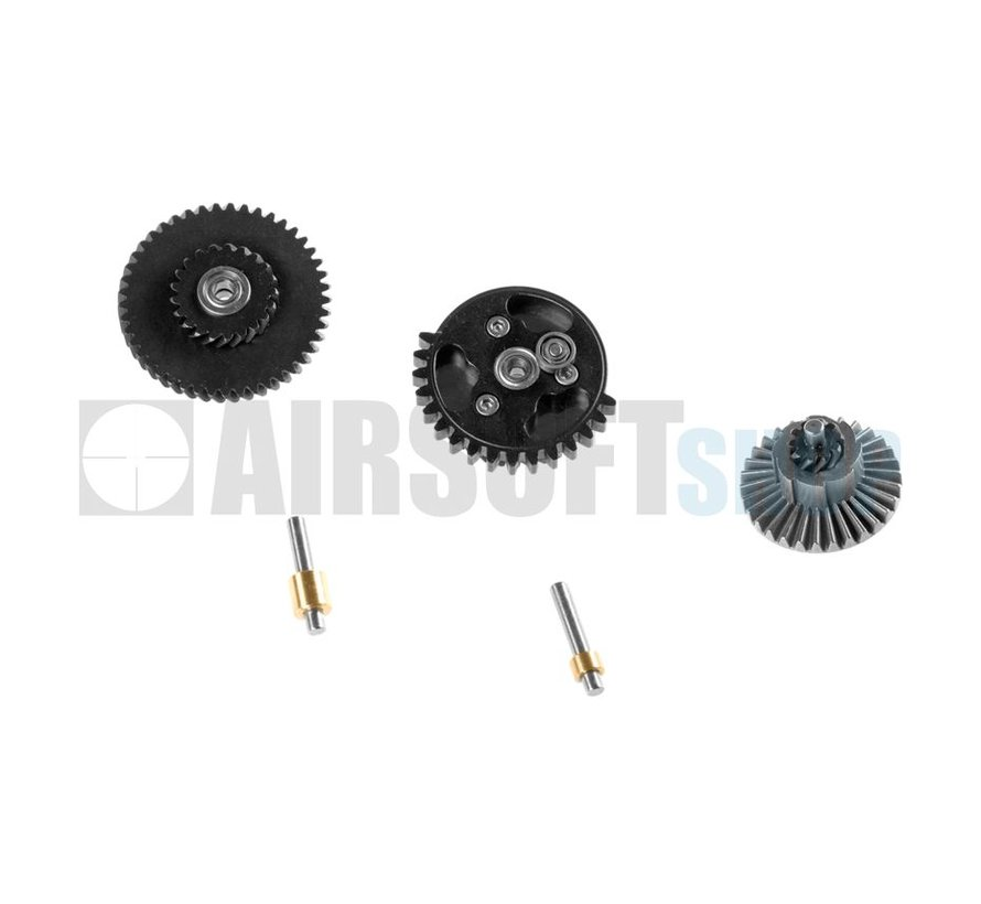 100:200 Super High Speed 3 Bearing Gear Set