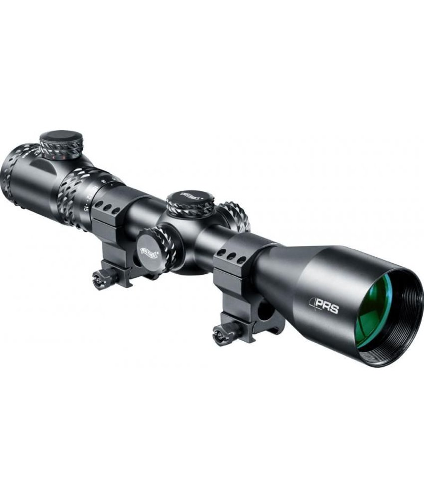 Walther PRS 2.5-15x50 Scope