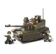 Sluban Tank M38-B0285
