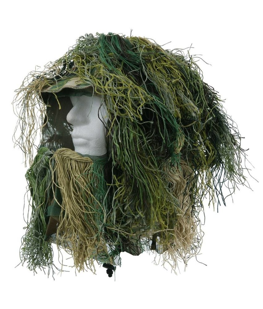 101 Inc Ghillie Head