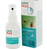 Care Plus Anti-Insect Natural Spray 60ml (Citriodiol)