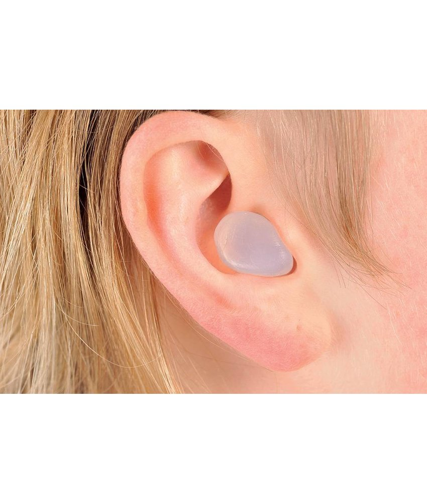 Care Plus Flexible Ear Plugs