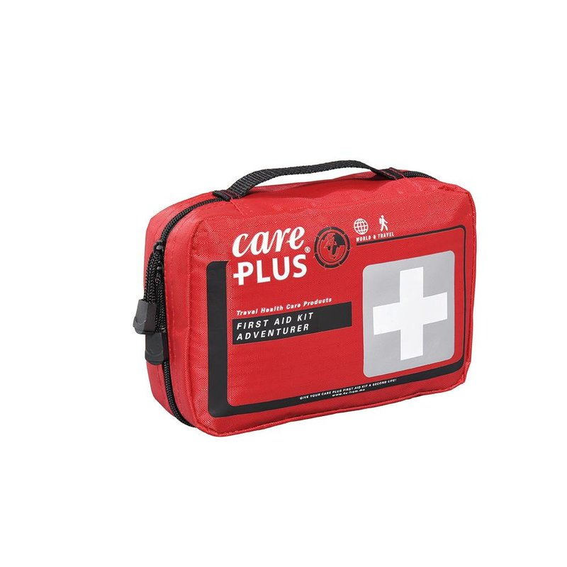 Care Plus First Aid Kit Adventurer